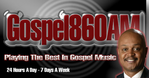 Gospel 860 AM Radio - L. Bland